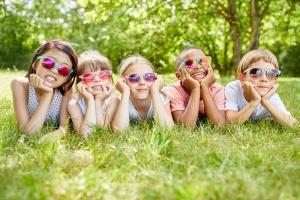 Atelier de sophrologie pour les enfants de 5 à 11 ans